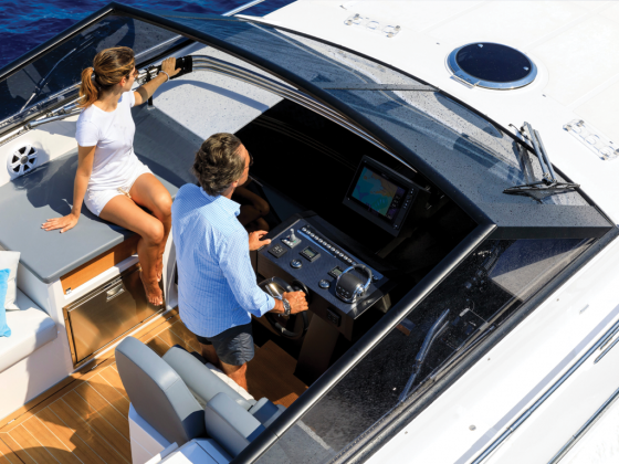 Five Reasons To Buy A Boat